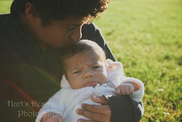 B Family, Blog-17