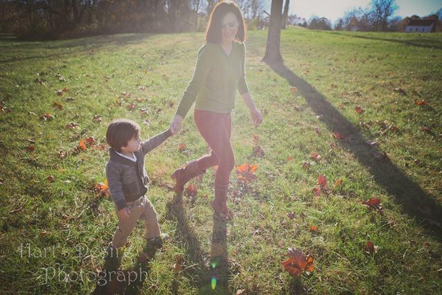 B Family, Blog-18