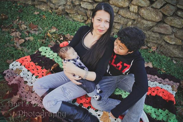 B Family, Blog-6