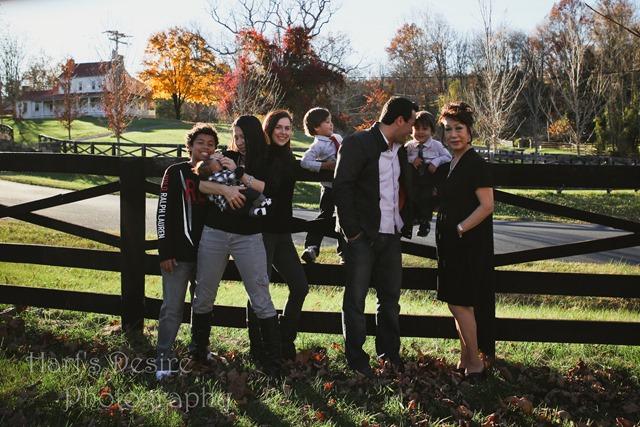 B Family, Blog-7
