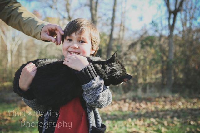 B Family, Blog-8