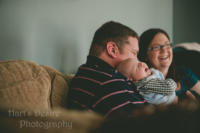 Baby Phillips, Blog-11