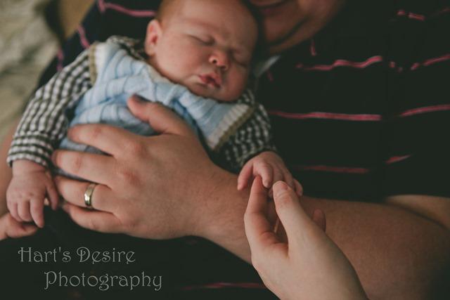 Baby Phillips, Blog-13