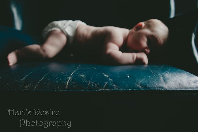 Baby Phillips, Blog-18