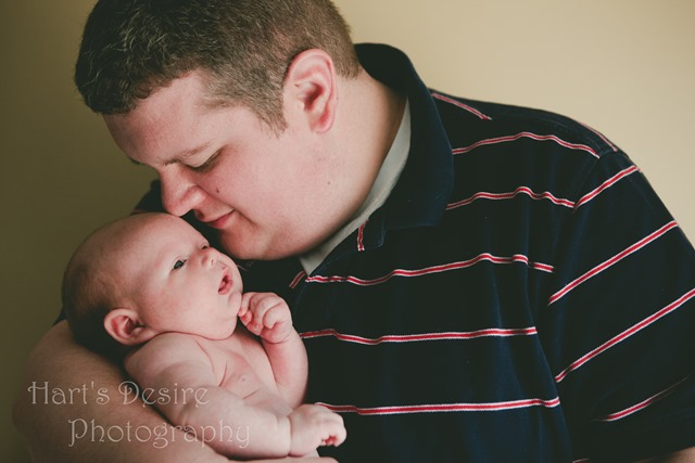 Baby Phillips, Blog-23