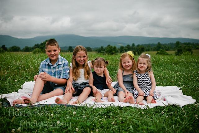 C Family Blog